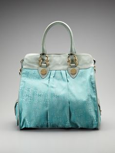 Large Logo Tote by Just Cavalli on Gil. Just get it!