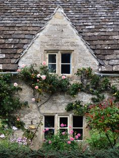 THE SPINSTERS COTTAGE