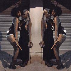 deez trix definitely aint for kids  #halloweencostume #october31 #halloween #witch #witchcraft #black #blackisbeautiful #naturalhair #hair #style #fashion #swag #party #blackpower #blackmagic #blackweirdo #perfect #love #fam #beautiful #magic #power #instalike #bestoftheday #like4like #friends #instamood #perfection
