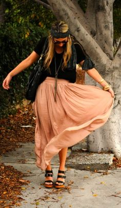 Inspire Bohemia: Bohemian Fashion IV