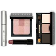 What a beautiful, classic Bobbi Brown set, Modern Classics 1.0 Kit.