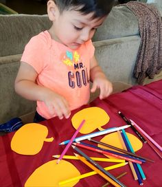 Playdate Ideas for Toddlers: Halloween, Thanksgiving, & Christmas Fun!