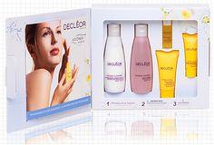 Win a Free DECLOR Aroma Essentials Kit