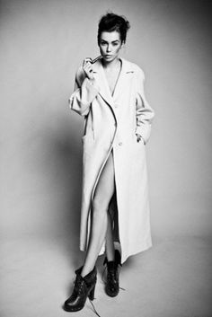 Big Comeback   Paulina Papierska   Aleksandra Zaborowska #photography   Shhhutter Magazine