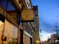 Amadeus Restaurant - Ann Arbor