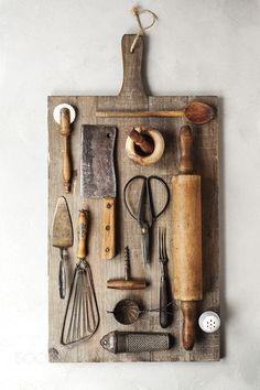 Country Decor, Rustic Decor, Farmhouse Decor, Country Farmhouse, Wedding Gifts For Groomsmen, Groomsman Gifts, Vintage Kitchen Decor, Rustic Kitchen, Primitive Kitchen