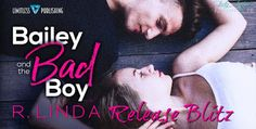 Abibliophobia Anonymous                 Book Reviews: **RELEASE BLITZ**  Bailey And The Bad Boy by R. Li...
