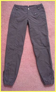 NWT $275 VICTORINOX Trail Cargo Pants size 38, 2, 0, 00, XS, XXS, P #Victorinox #Cargo