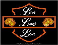 Live Laugh Love by LRC