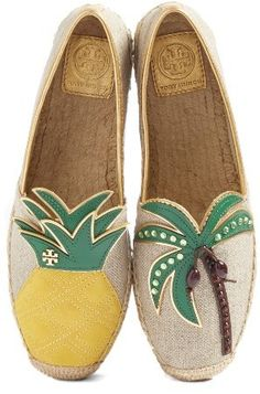 9f0ce852964519 Women s Tory Burch Castaway Espadrille Slip-On Zapatos Shoes