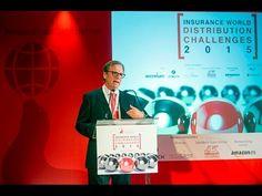 Insurance World Distribution Challenges 2015