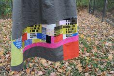 washi dress by imaginegnats, via Flickr