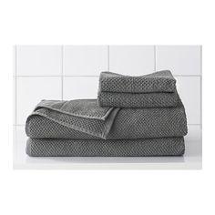 """FRÄJEN Bath sheet - 39x59 """" - IKEA"""