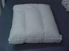 Extra Large Dog Bed Insert - for DIY dog bed