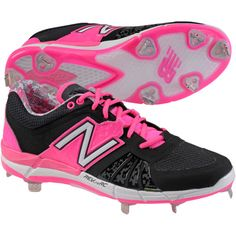 Image for New Balance Mens L3000v2 Low Metal Baseball Cleats from Baseball Equipment & Gear