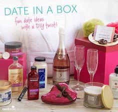 Date in a Box: Fun date ideas with a DIY twist! | Cardstore Blog