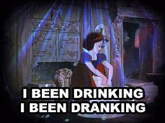 Disney movies taken out of context are a whole new world of entertainment.