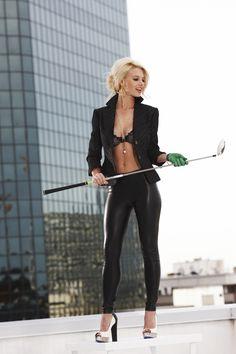 Winn McMurry #golf #golfbabes
