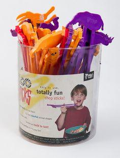 Zoo Chopsticks $3.99