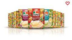 Packaging - Vono