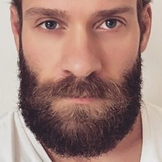 2 months and 22 days of beard growth!