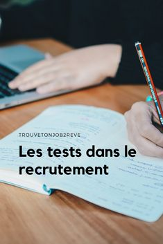 Test Intelligence, Curriculum Vitae, Aide, Temporary Work, Working Memory, Job Search, Personal Development