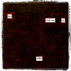 Till Death Do Us Part: Make Blackout Poetry, Blackout Poetry, Poetry