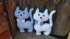 Milunké prítulné mačiatka .. 😊 Mačiatka sú vysoké cca 25 cm ..