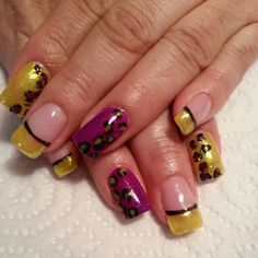 Nails by Maria