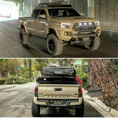 Tacoma Tent, Tacoma Truck, Overland Truck, Overland Tacoma, Toyota Tacoma 4x4, Toyota 4runner, Truck Tent Camping, Ranger Truck, Truck Mods