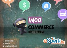 Our dedicated #WoocommerceDevelopers are well trained in executing #Woocommerce projects of all sizes. Contact Us: https://www.esparkinfo.com/woocommerce-development-service.html/?utm_content=buffer8fdb5&utm_medium=social&utm_source=pinterest.com&utm_campaign=buffer