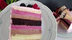 Romanian Food, Vanilla Cake, Food Videos, Oreo, Fondant, Anul Nou, Cooking Recipes, Cupcakes, Sweets