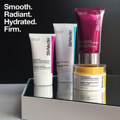 Whatever your skincare concern, we've got you covered. What is healthy skin to you?  #HealthySkinMonth