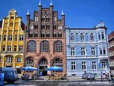Ostseeluft schnuppern in Stralsund Du hast die Nase voll von der stickigen Stadtluft? Dann mach einen Kurzurlaub an der Ostsee und lass die frische Seeluft deinen Körper und Geist durchfluten! Die wu