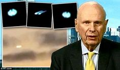 A former defence minister has accused world leaders of concealing aliens. Paul Hellyer, who was a Canadian minister from 1963 to 1967, is urging world powers to release what he believes to be hidden data on UFOs