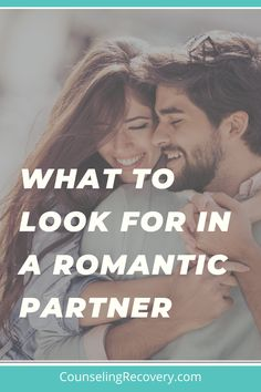 There is one quality to look for a romantic partner that can be the difference between creating a lasting relationship or one that eventually fails. While there are several traits that might come to mind, this one relationship trait impacts all of the others. Learn what that trait is and why you need it for healthy, long-term relationships. #relationships #couples #marriage #relationshipadvice First Relationship, Improve Communication, Conflict Resolution, Anger Management, Self Esteem, Counseling, Fails, Relationships, That Look