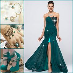 Do you love this gorgeous dress?  Find More: http://www.imaddictedtoyou.com