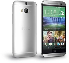 """cool New HTC One M8 AT&T Unlocked 4G LTE GSM 32GB 5"""" Android Smartphone Silver   Check more at http://harmonisproduction.com/new-htc-one-m8-att-unlocked-4g-lte-gsm-32gb-5-android-smartphone-silver/"""
