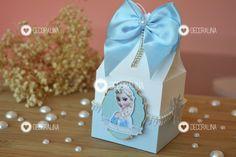 Birthday Box Gift Holidays New Ideas Elsa Birthday Party, Disney Frozen Birthday, Birthday Box, Birthday Cake Girls, Birthday Party Decorations, Frozen Theme Party, Birthday Gifts For Teens, Elsa Frozen, Google