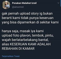 Sarcastic Quotes, Jokes Quotes, Funny Quotes, Funny Memes, Need Quotes, Quotes Galau, Postive Quotes, Wonder Quotes, Quotes Indonesia