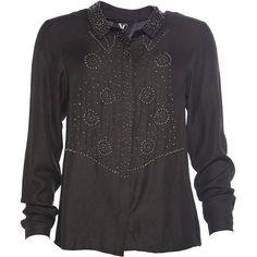 NÜ by Staff bluse - Bohem Fashion Essentials, Style Essentials, Feminine, Long Sleeve, Shirts, Denmark, Clothes, Tops, Black Style