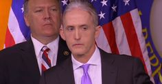 Gowdy warned they may need to look elsewhere for evidence.