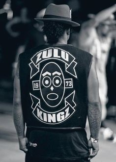 The Zulu Kingz, started by Kevin Donovan better known as Afrika Bambaataa, were one of the first breakdance crews.