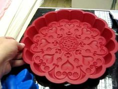 Fab Find Silicone Molds For Soap Making 001.AVI