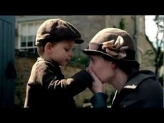 Downton Abbey series three - new trailer