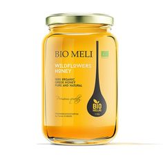 Bio Meli Honey