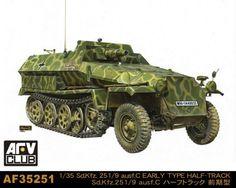 251/9 Ausf. C