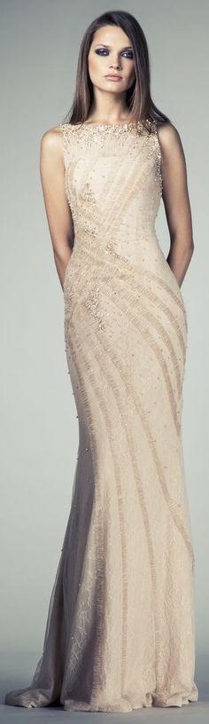 Tony Ward Couture S/S 2014