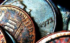 old coins, patina, desktops, fractions, colors, coin collecting, thought, pennies from heaven, births