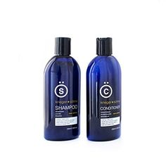 K + S Salon Quality Men's Shampoo + Conditioner Set - Tea Tree + Peppermint Oil Infused To Prevent Hair Loss,... via https://www.bittopper.com/item/k-s-salon-quality-mens-shampoo-conditioner-set-tea/